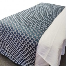 Ocean - Regency Bed Runner DB/QB