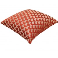 Russet - Regency Cushion