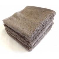Sandalwood Towels