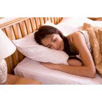 Premium Poly/Cotton Hotel Sheets