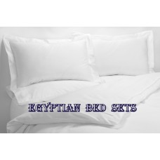Egyptian Queen Set - Get 2 EXTRA FREE Pillowcases