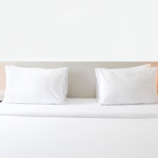 SB Percale Fitted Sheet 175gsm