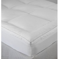 Fitted Mattress Toppers