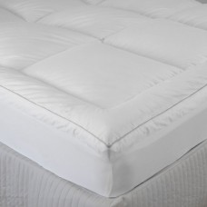 Microfiber 2000GSM Mattress Topper - KB