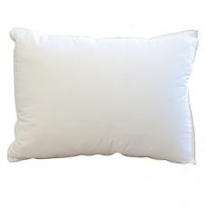 LUX Indulgent 3D Walled Pillow+FREE Pillow Bag
