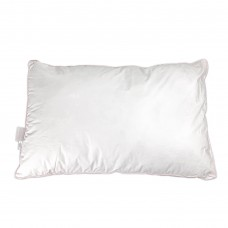 Stain Resistant Cotton Poly Pillow