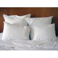 Pillowcase 50/50 Percale 175gsm