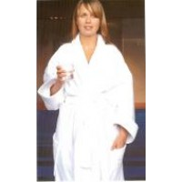 Thick Cotton Luxury Robe