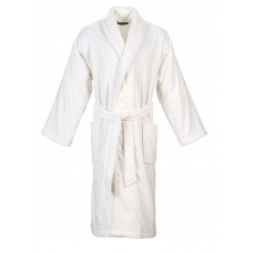 Warm Velour Robe - Get 2 Eye Masks for FREE