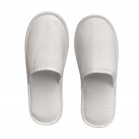 Elite Closed-toe Waffle Slippers x 100