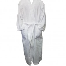 Terry Towelling Bath Robe
