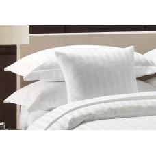 Sateen Stripe 10mm Pillowcase