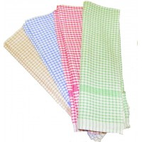 Jumbo Checker Tea Towel