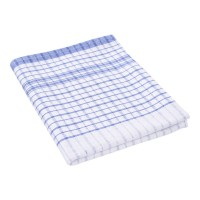 Greek Islands Tea Towel