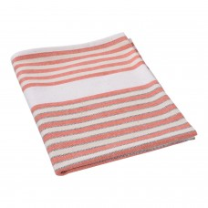 Butchers Tea Towel - Red