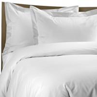 Premium Commercial White Doona Covers