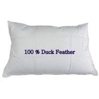 100% Feather Pillow