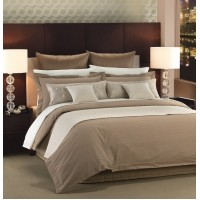 Sahara Single Bed Tailored Duvet Cover Set