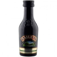 Baileys Irish Cream Original 50ml x 20