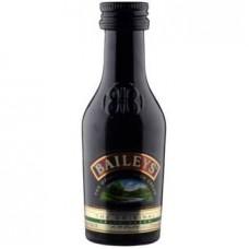 Baileys Irish Cream Original 50ml x 20