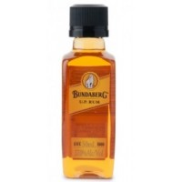 Bundaberg U.P. Rum 50ml x 12
