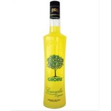 Giori Lemon Cream Liquor  50ml x 12