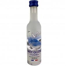 Grey Goose Vodka 50ml x 12