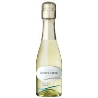 Jacobs Creek Sparkling Moscato White 200ml x 24