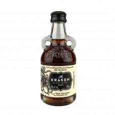Kraken Spiced Rum 50ml x 15