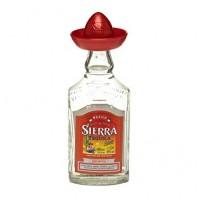 Sierra Tequila Silver 40ml x12