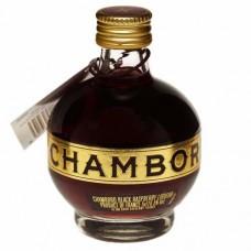 Chambord Liqueur 50ml x 12