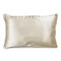 Ivory Dreams Silk Pillowcase