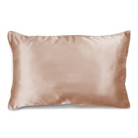 Peach Spritz Silk Pillowcase