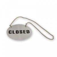 Open & Close sign - BUFFET SIGN