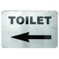 Toilet Left