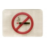 No Smoking Wall
