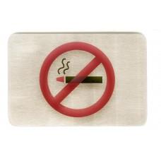 No Smoking Wall