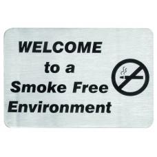 Smoke Free Enviroment