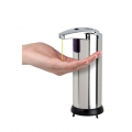 Touchless Infared antibacterial soap dispenser