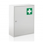 Wall Mount First Aid Box