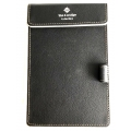 Prestige Leather Notepad Holder