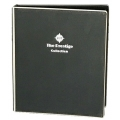 Prestige Leather Guest Information Folder