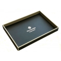 Prestige Leather Tray