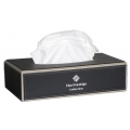 Prestige Leather Rectangle Tissue Box
