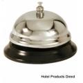 Chrome Call Bell