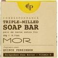MOR Correspondence Boxed Soap Bar 20g x 50