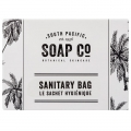 Soap Co. Sanitary Bag x 100