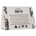 Soap Co. Tent Card (Environmental)