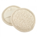 Regular Cotton Loofah x 50