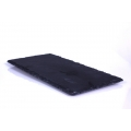 Black Slate Amenities Tray
